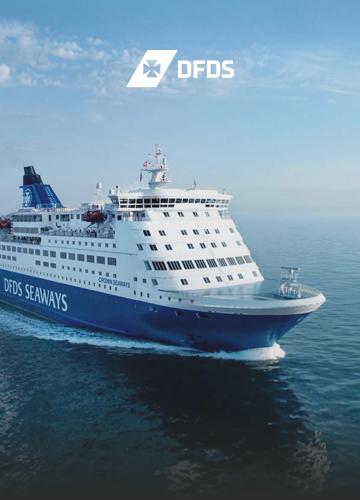 Case DFDS 1 - Aarhus